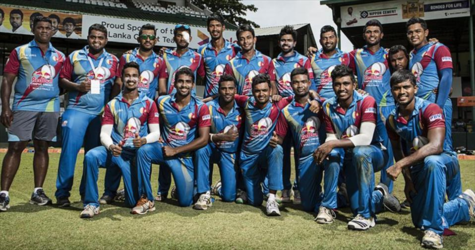 BMS-Sri Lanka make it to the finals of fifth World-Final of RBCC 2016