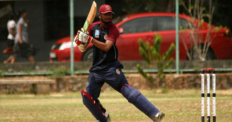 Baduraliya record an enormous-win over Kalutara TC