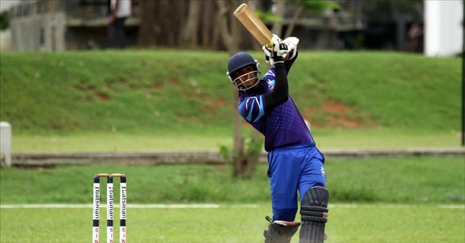 Badureliya,Colts,NCC and SSC claim T20 semi final spots