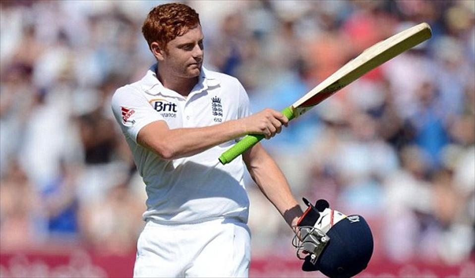 Bairstow drafted into England squad