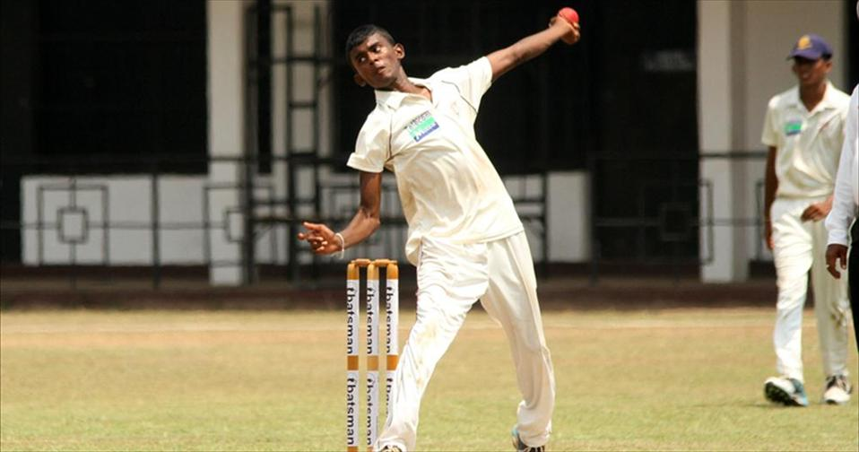 Bandaranayaka win more honours in big-clash with Lumbini