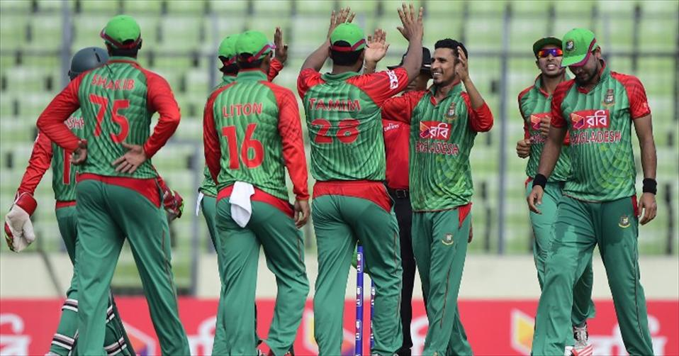 Bangla power to their fourth successive series win