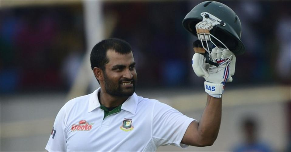 Bangla rebound to force a draw in first Test