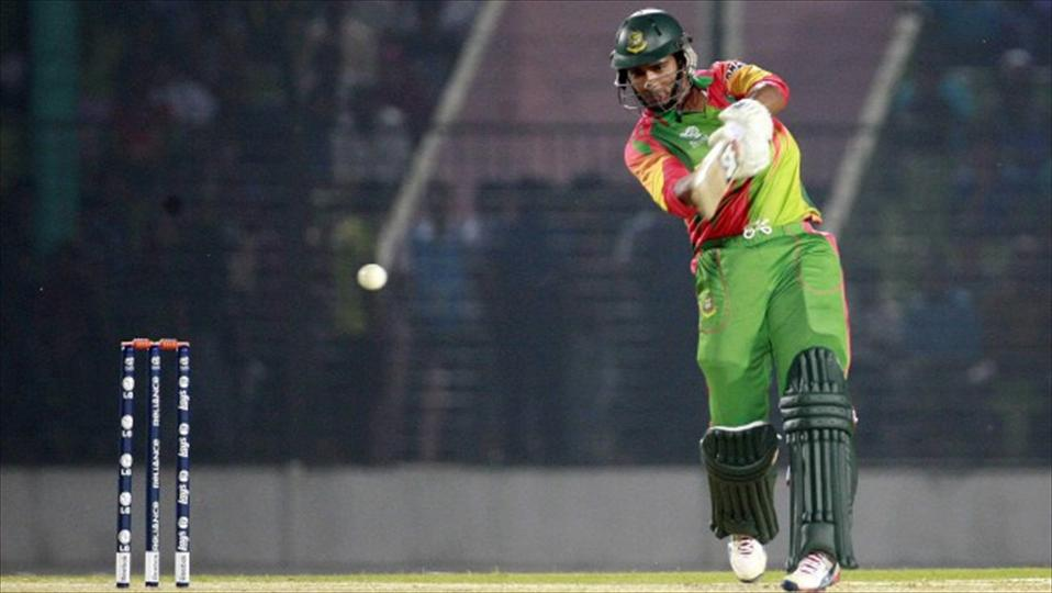 Bangladesh a win away from a double whitewash