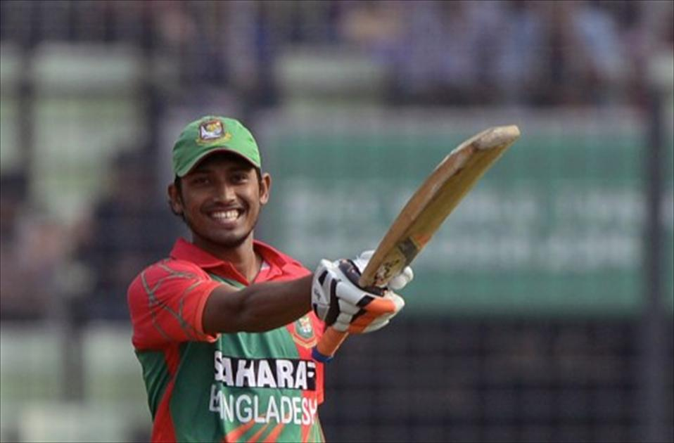 Bangladesh seal series with third straight win