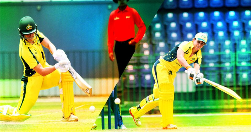 Batting woes cost SL women only T20