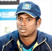 Bear with us we will turn the corner says Mathews