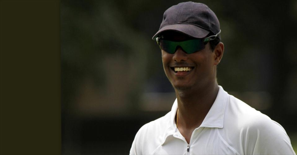 Binura is in SL squad for 2nd Test with Pakistan