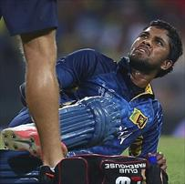 Bitter blow as Chandimal ruled out of World Cup