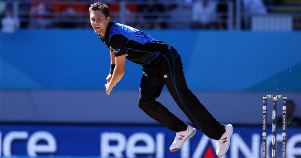 Boult leads Kiwis comeback win in series opener