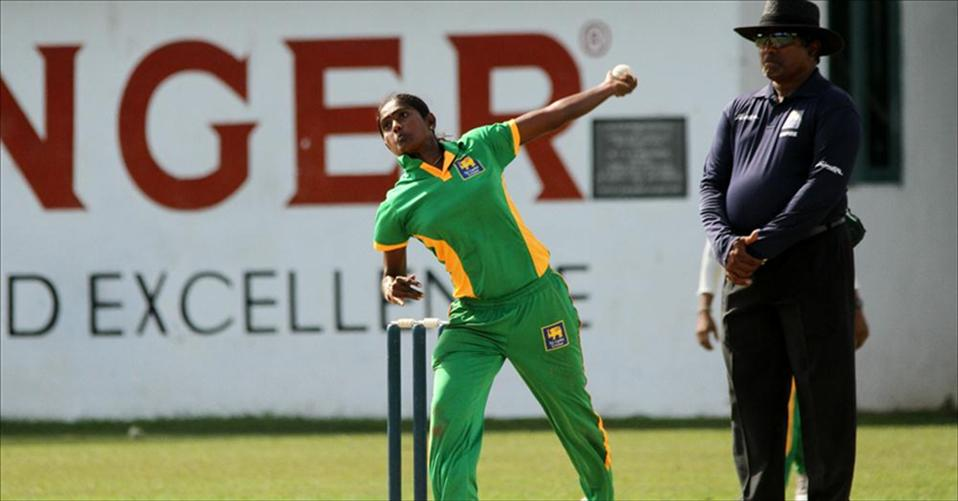 Bowlers propel Zone A to their maiden win