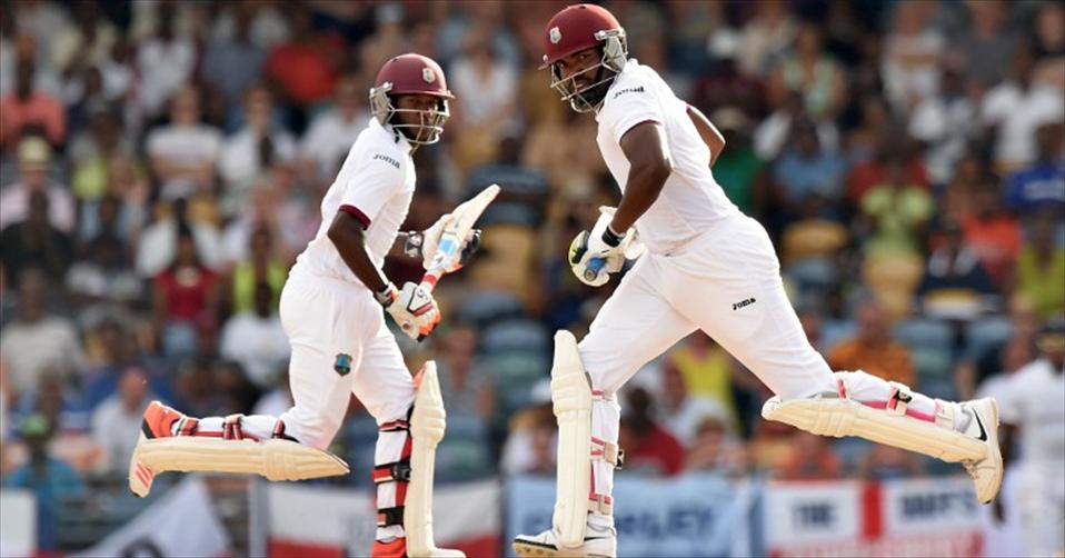 Bravo and Blackwood help Windies Square Series