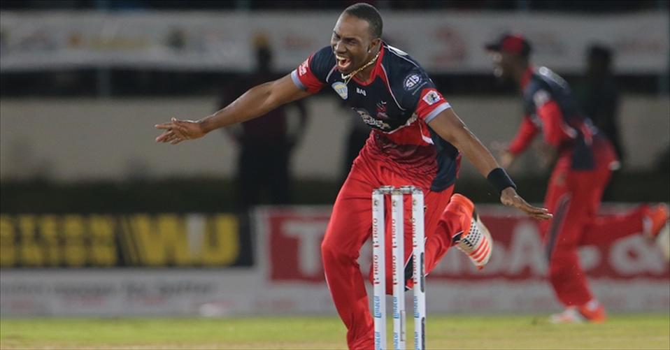 Bravo, Kallis put Red Steel in semis