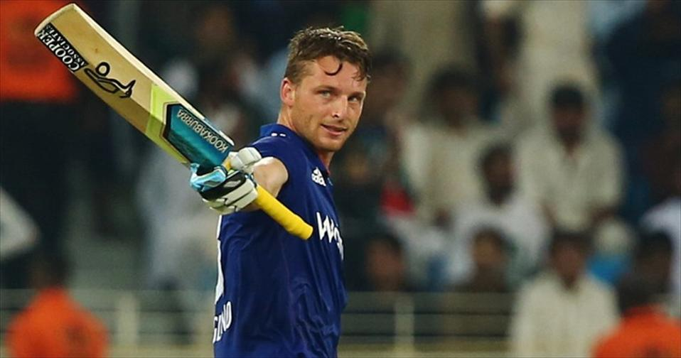 Buttler assault adds icing to Englands triumph