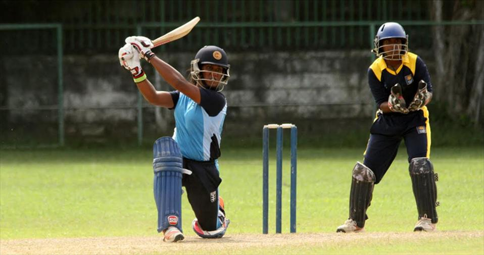 Chamari Atapattu to lead SL Women against visiting Australian women