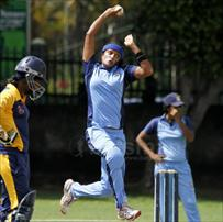 Chamari duo star in big Air Force victory