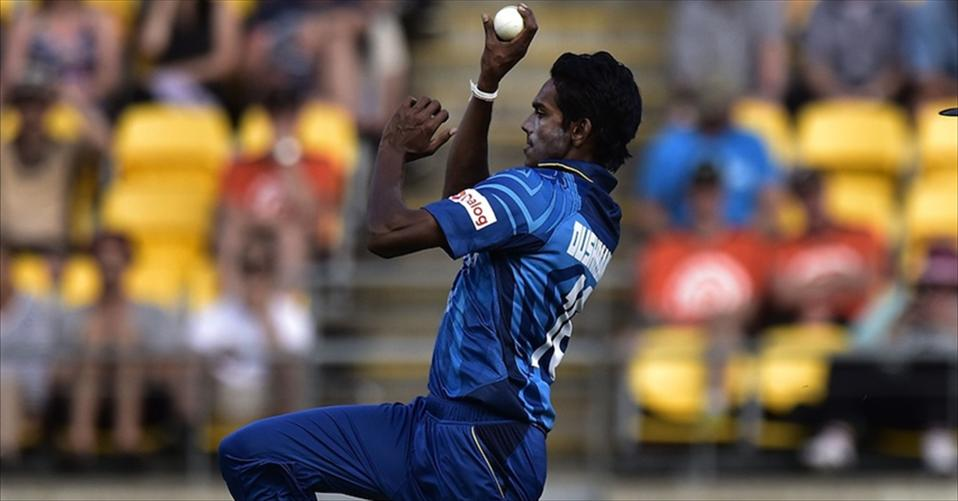 Chameera to take Prasads place in SL WC squad