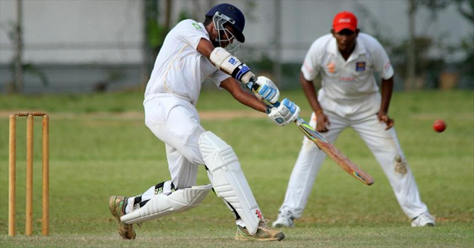 Chamika takes a hat-trick as Royal win by innings