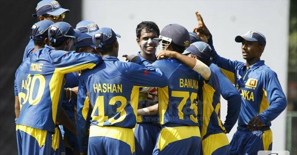 Chamika to lead SL U19 against Australia U19