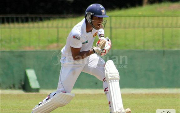 Chandimal guides Sri Lanka 'A' to victory