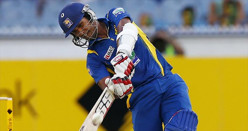 Chandimal returns to boost SL