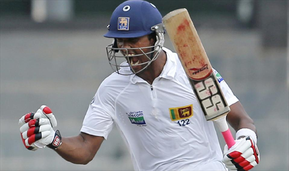 Chandimal to lead Board Presidents XI