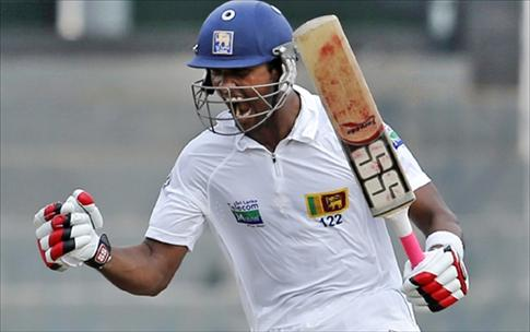 Chandimal to lead Sri Lanka 'A'