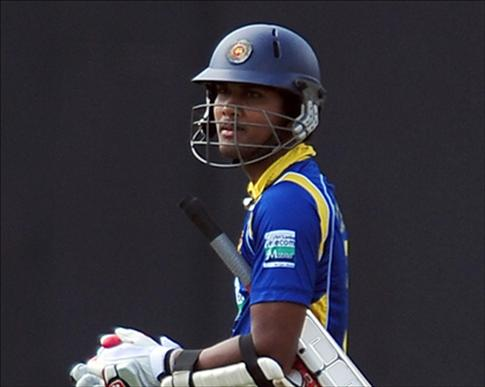 Chandimal youngest ODI captain of Sri Lanka
