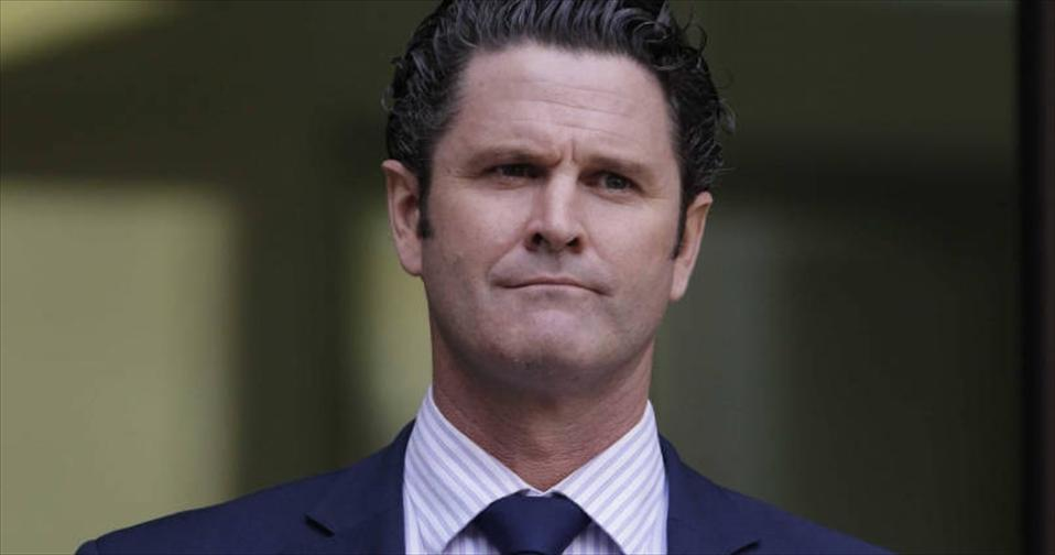 Chris Cairns will stand trial at Southwark Crown Court