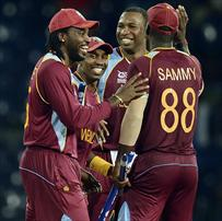 Chris Gayle wants Bravo and Pollard for WC