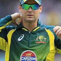 Clarke returns for Australias second WC game