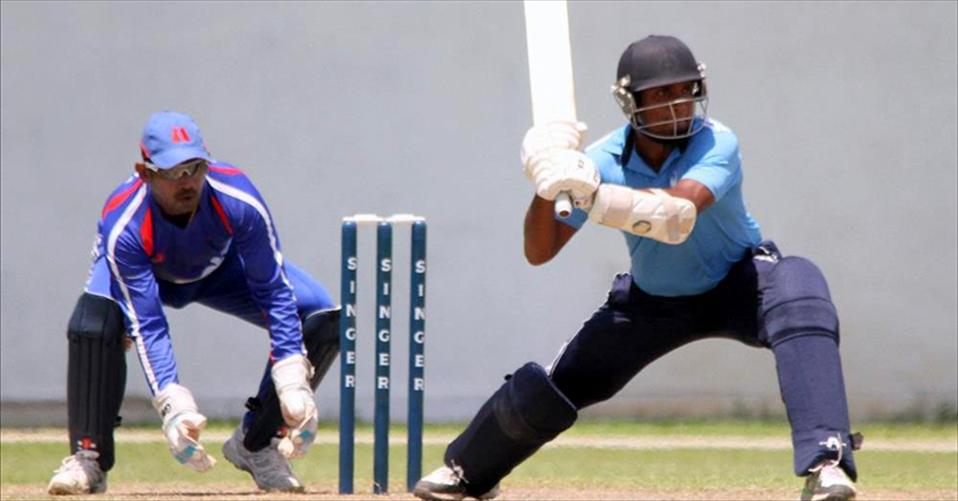 Com. Credit trounce Sampath to clinch 2nd win