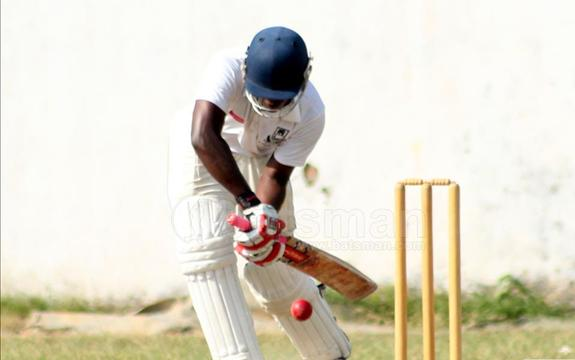 DS crush Isipathana by an innings win