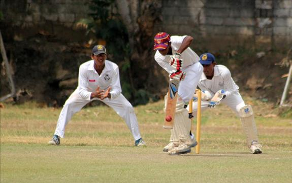 DS rout Prince of Wales by 9 wickets