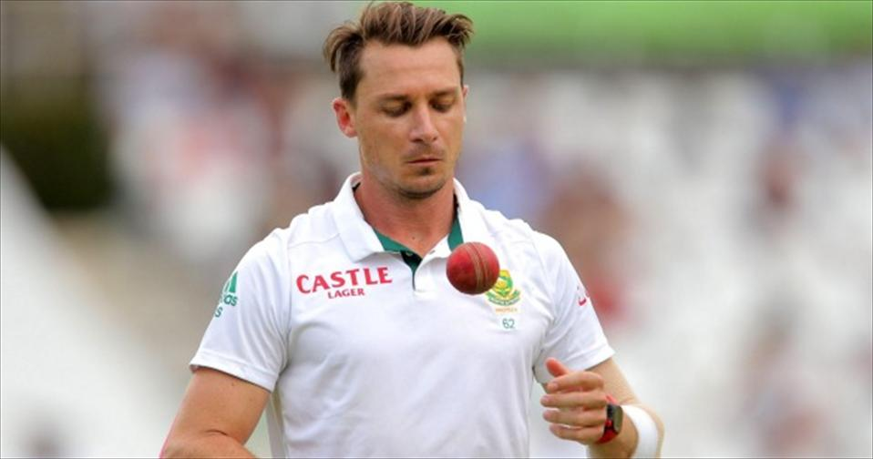 Dale Steyn ruled out of third Test against England