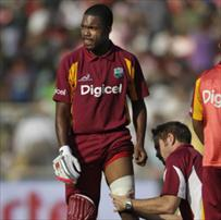 Darren Bravo fit for England series