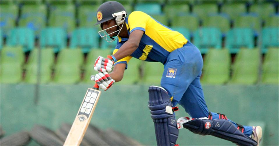 Dashing opener Avishka to lead SL U19 against visiting South Africa U19