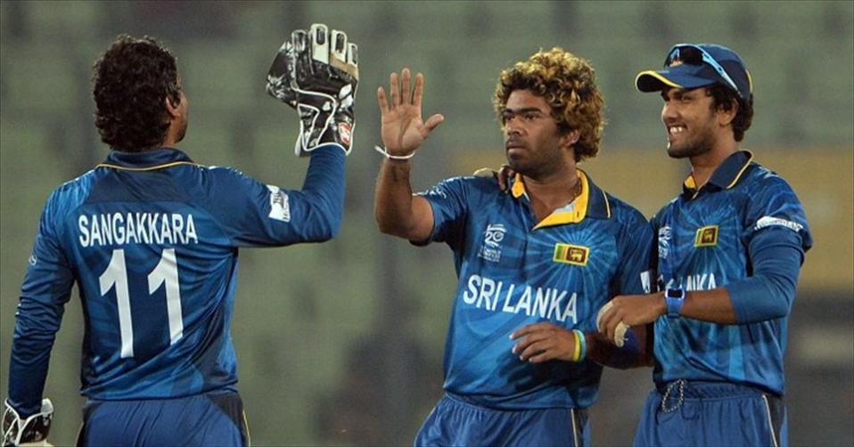Dazzling Sri Lanka outclass South Africa