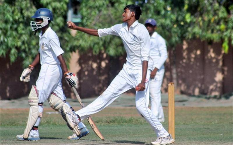 De Mazenod and Sri Sumangala notch up wins