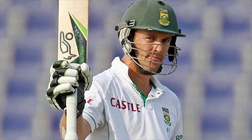 De Villiers awarded in four CSA awards