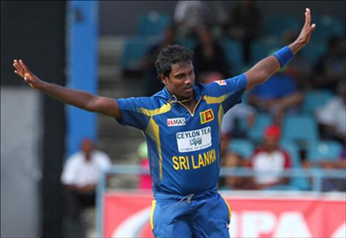 Decisive win for Sri Lanka