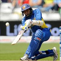Derbyshire signs Dilshan