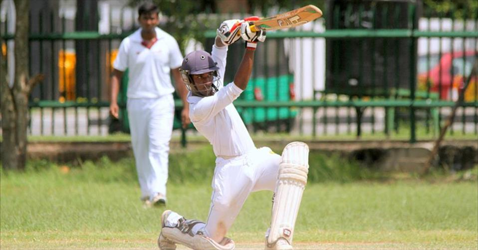 Devapathiraja in a stunning win over Lumbini