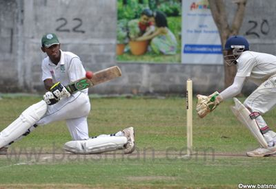 Dharmasoka College Vs St Benedicts College