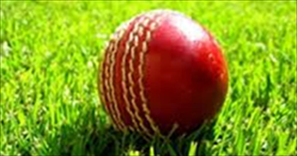 Dharmasoka and Gurukula gain first-innings points