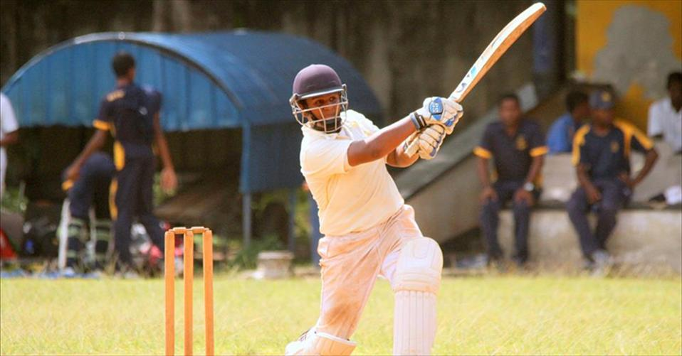 Dharmasoka humiliate Royal with a huge thrashing