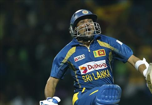 Dilshan & Kumar give SL an unbeatable lead