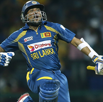 Dilshan looking beyond World Cup