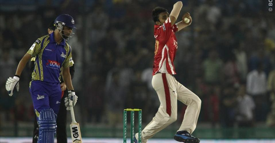 Disciplined bowling steers Kings XI to victory