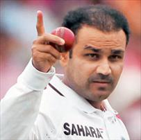 Don't ban bouncers, says Sehwag